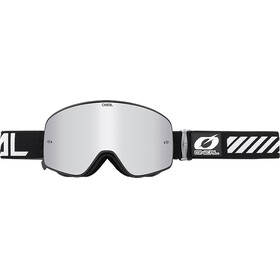 ONeal B-50 goggles wit/zwart